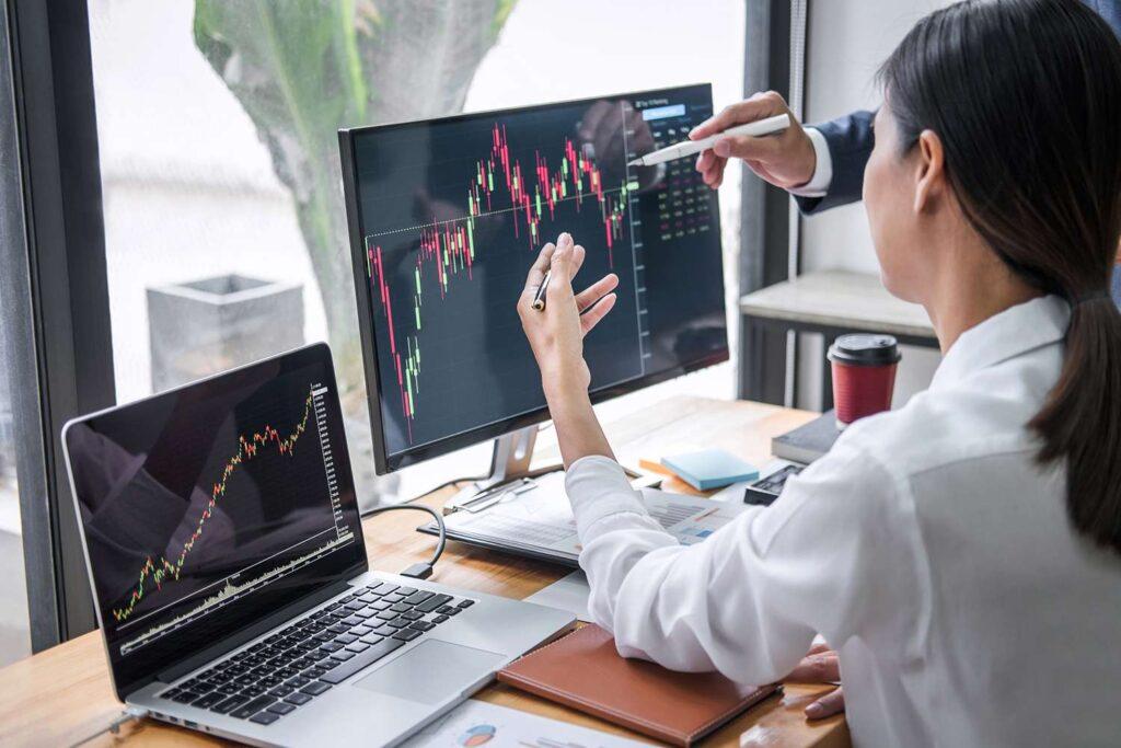заработать на бирже в интернете