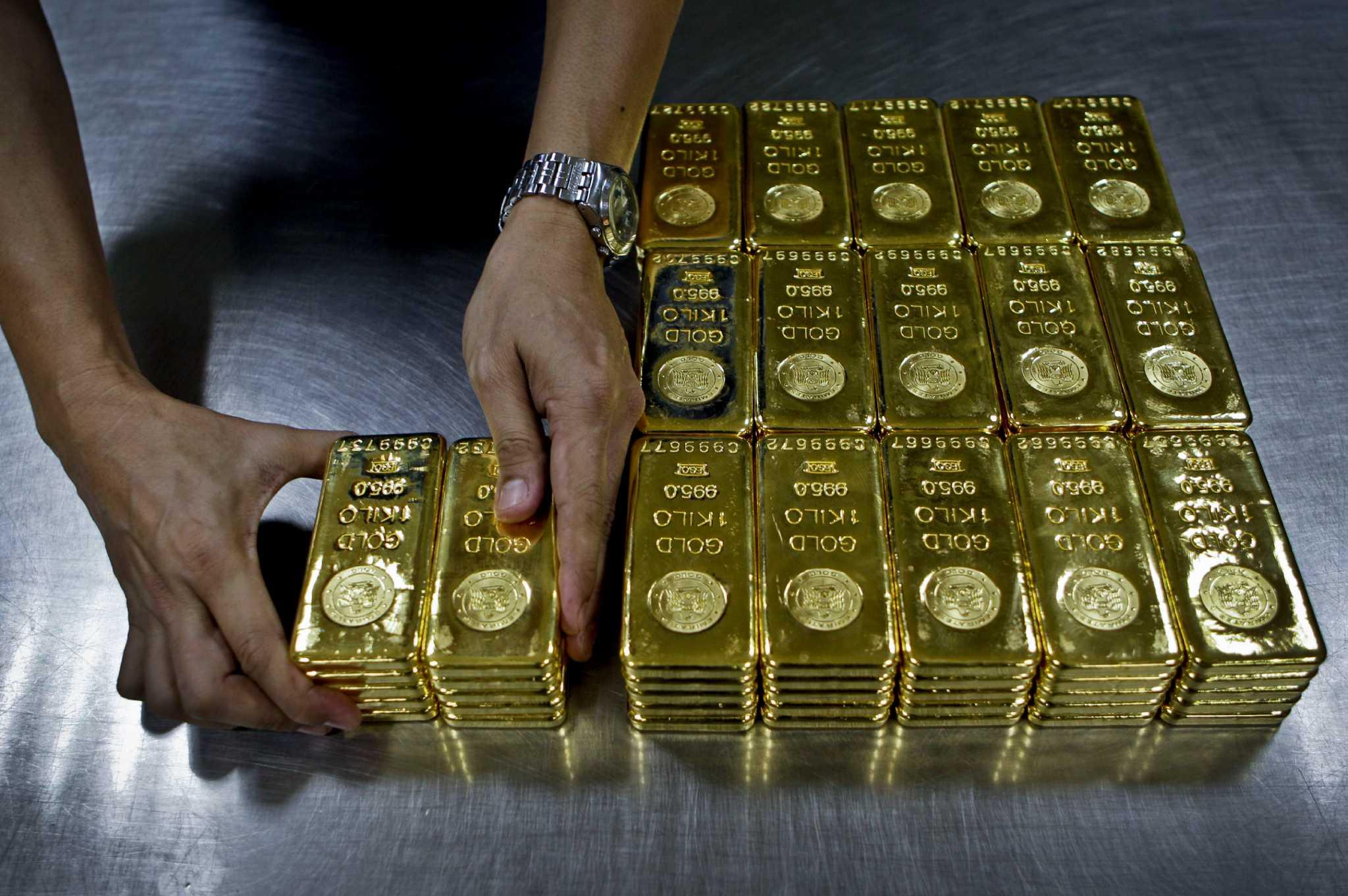 вложение денег в драгоценные металлы