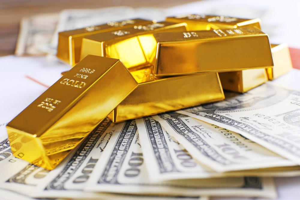 выгодно ли вкладывать деньги в золото
