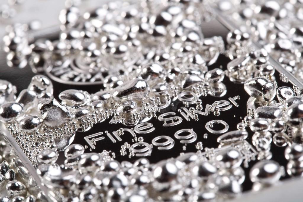 стоит ли вкладывать деньги в серебро