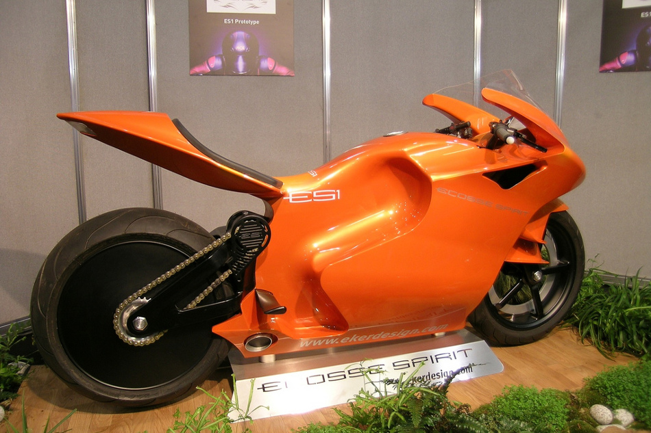 самый популярный мотоцикл в мире