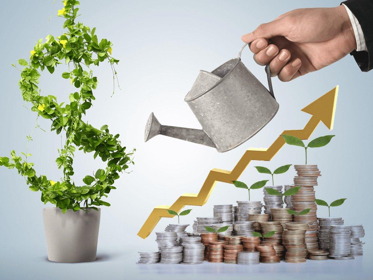 в какие акции лучше вкладывать деньги