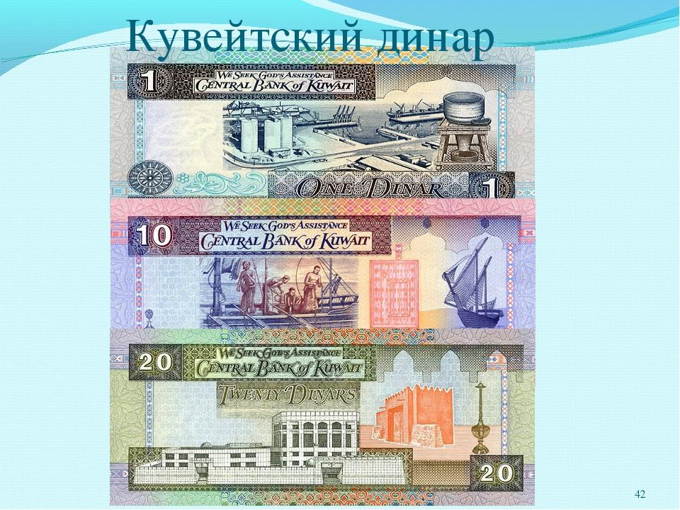 самая ценная валюта в мире