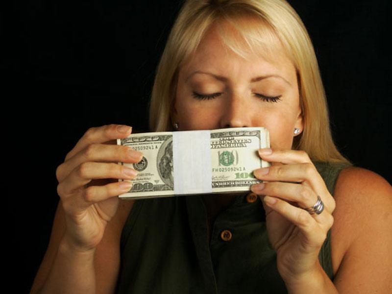 Выражения о деньгах