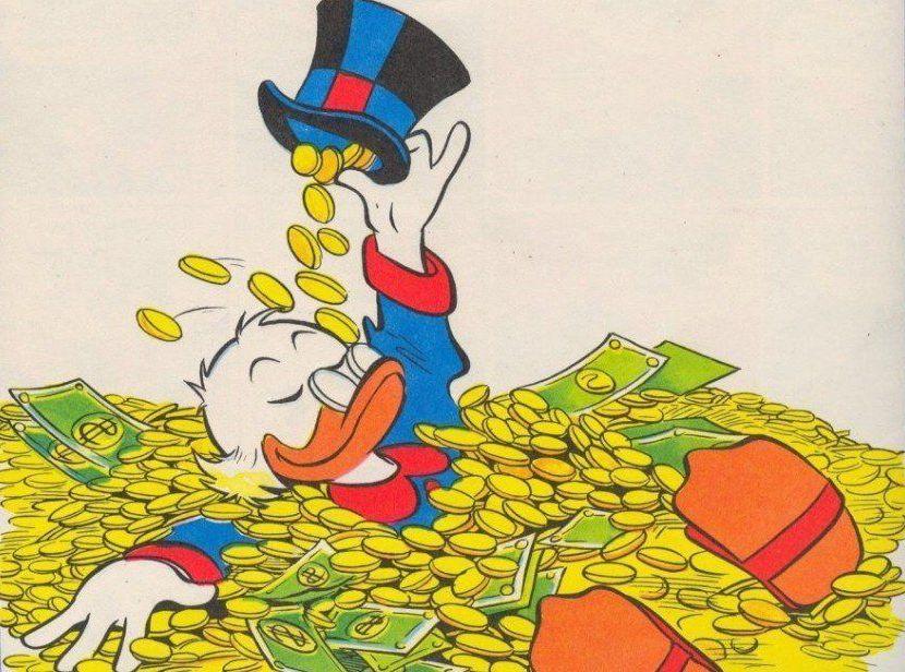 секреты миллиардеров