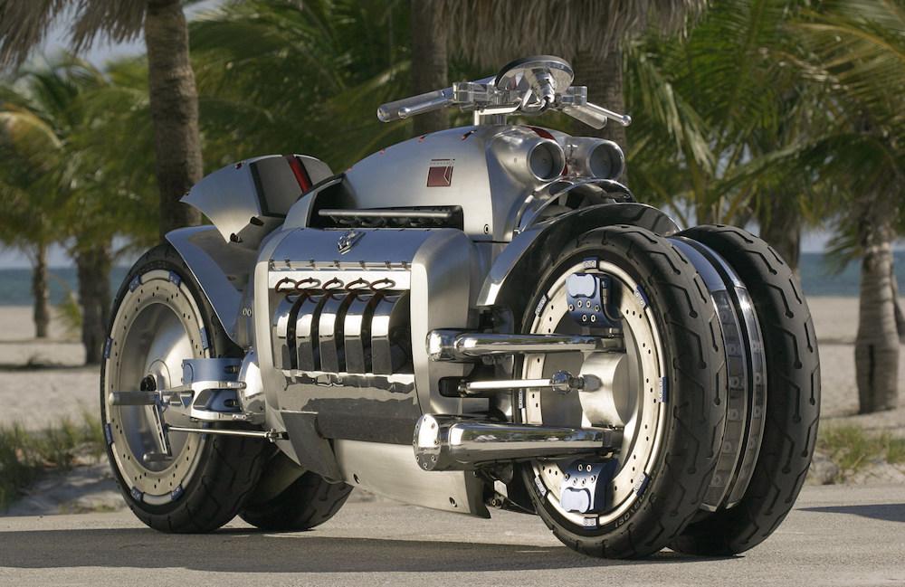 байкерский мотоцикл цена