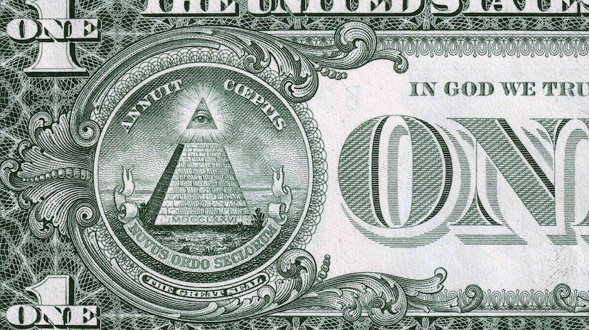 факты о долларе