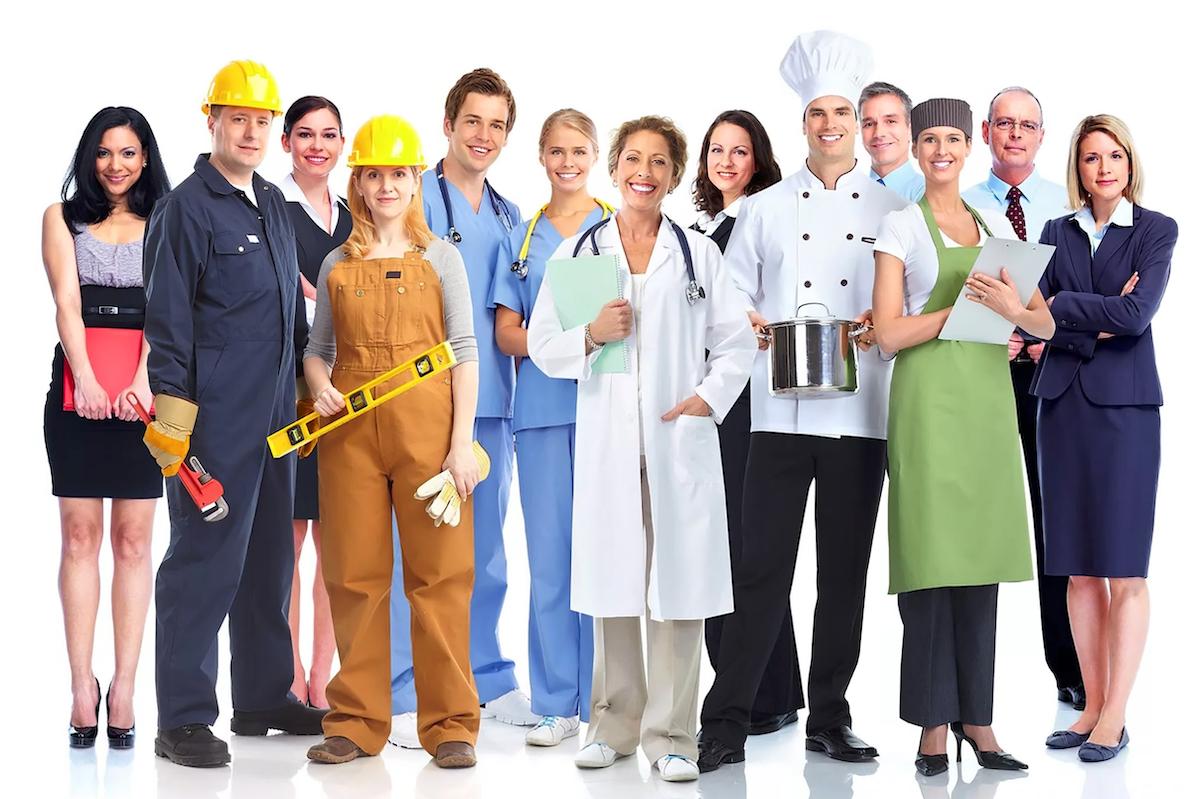 какая профессия приносит наибольший доход