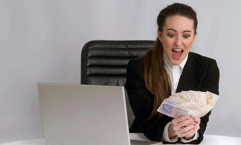 как заработать в интернете 500 долларов