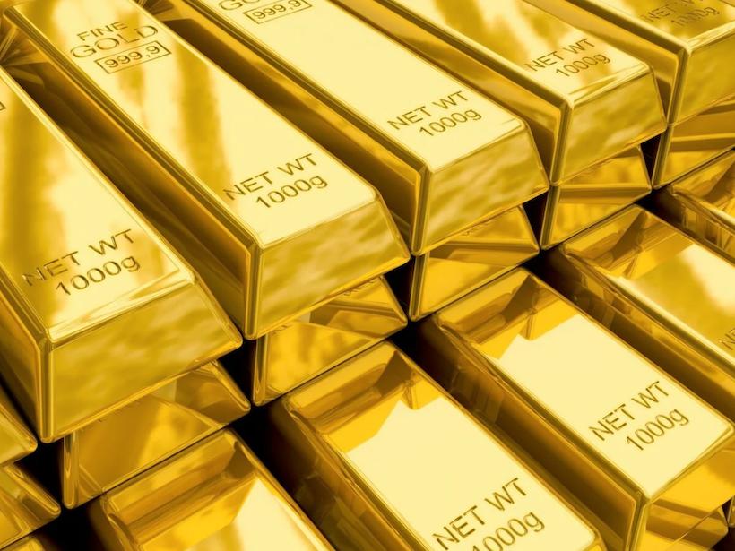 золото интересные факты