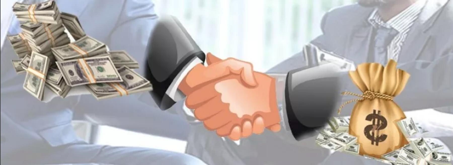 бизнес на партнерских программах