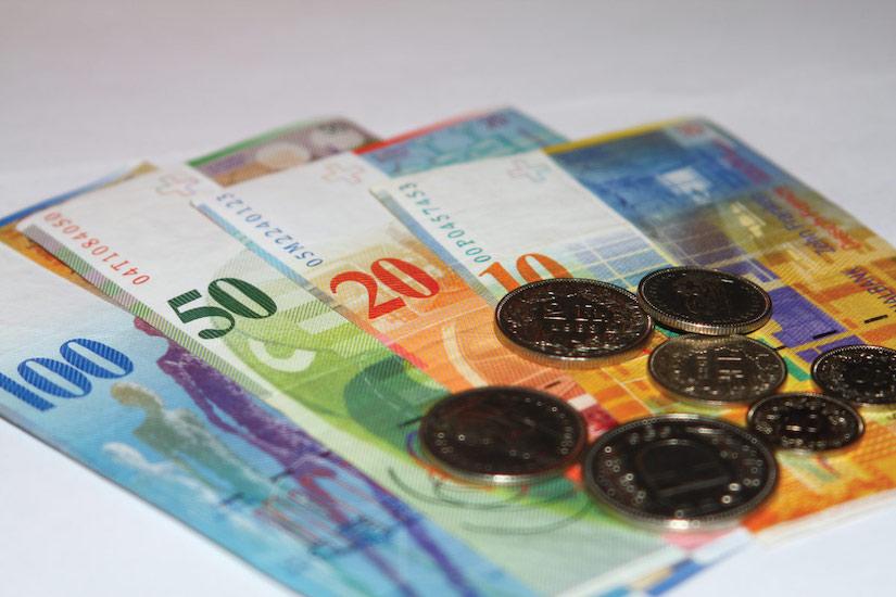 самая большая валюта в мире