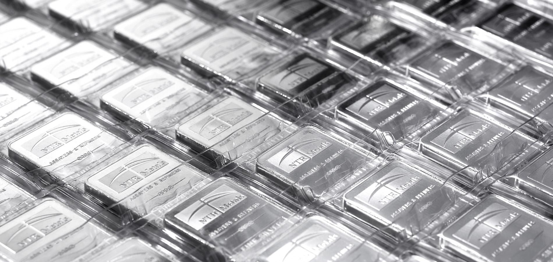 вложение в серебро
