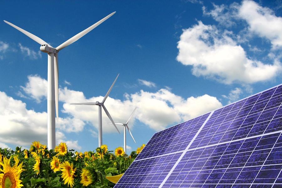 инвестиции в энергетику