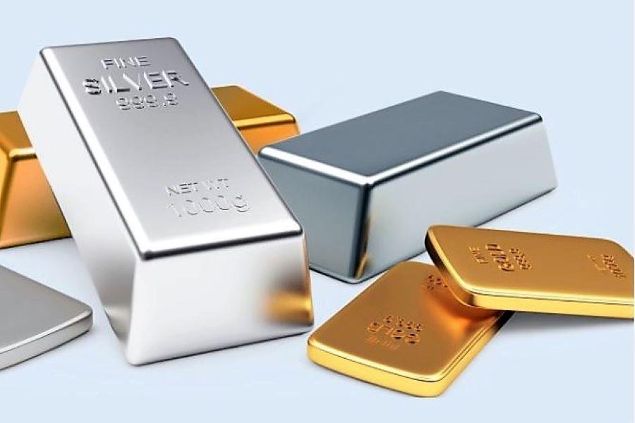 в какой металл лучше вкладывать