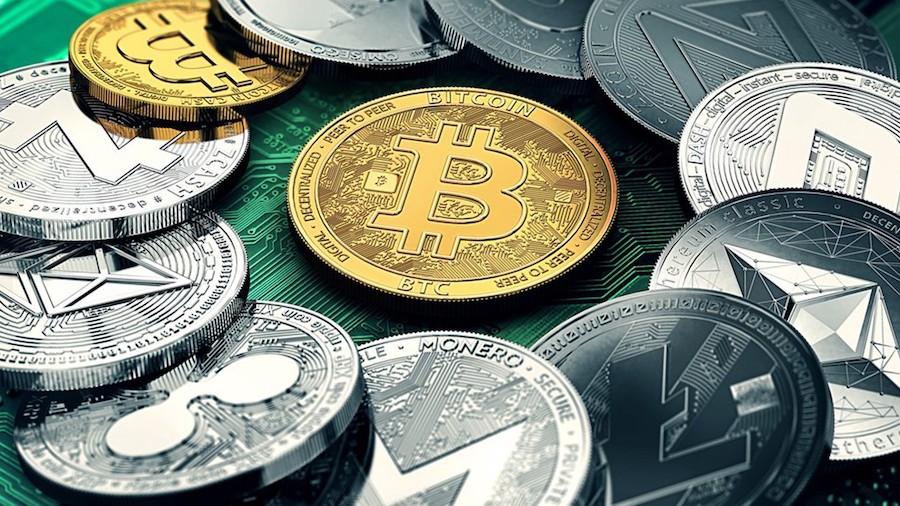 инвестиции криптовалюты