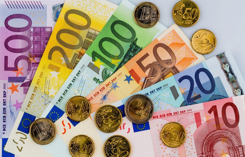 самый крупный номинал евро