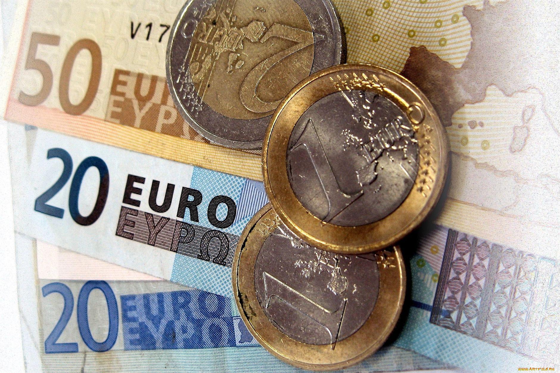о евро