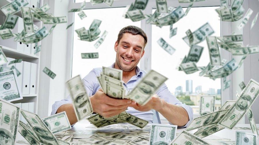 хочу стать богатым