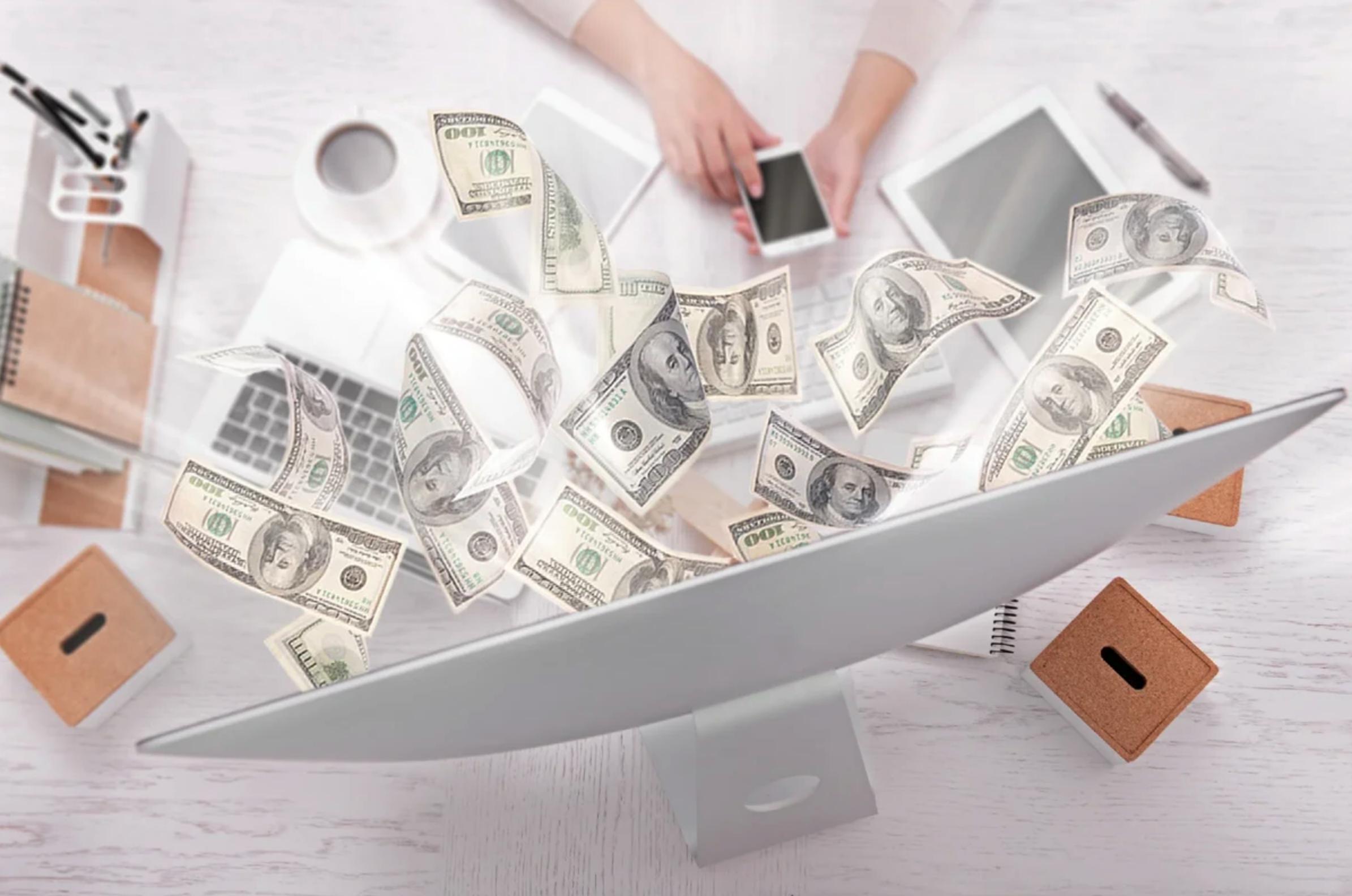 как зарабатывать деньги в декрете
