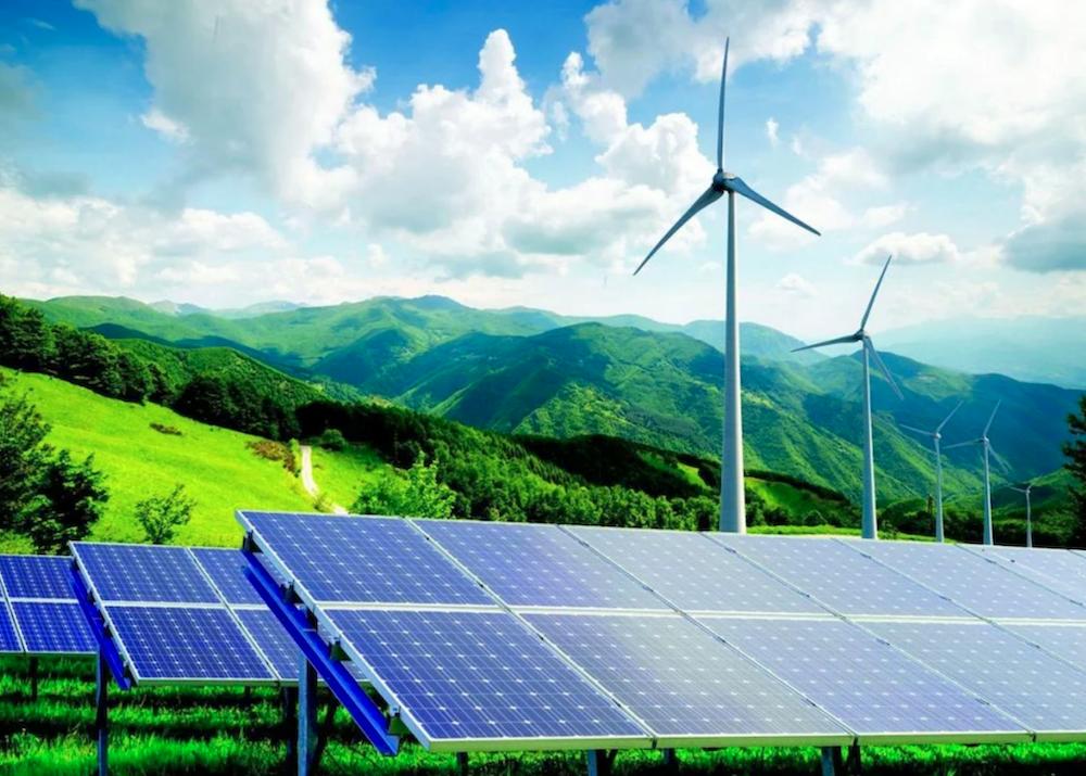 инвестиции в зеленую энергетику украины