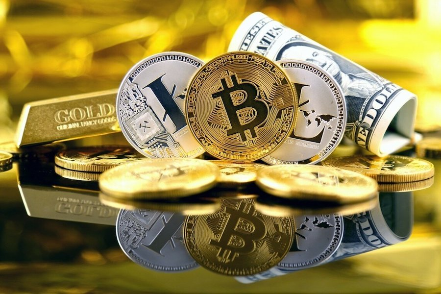 инвестиции криптовалюта