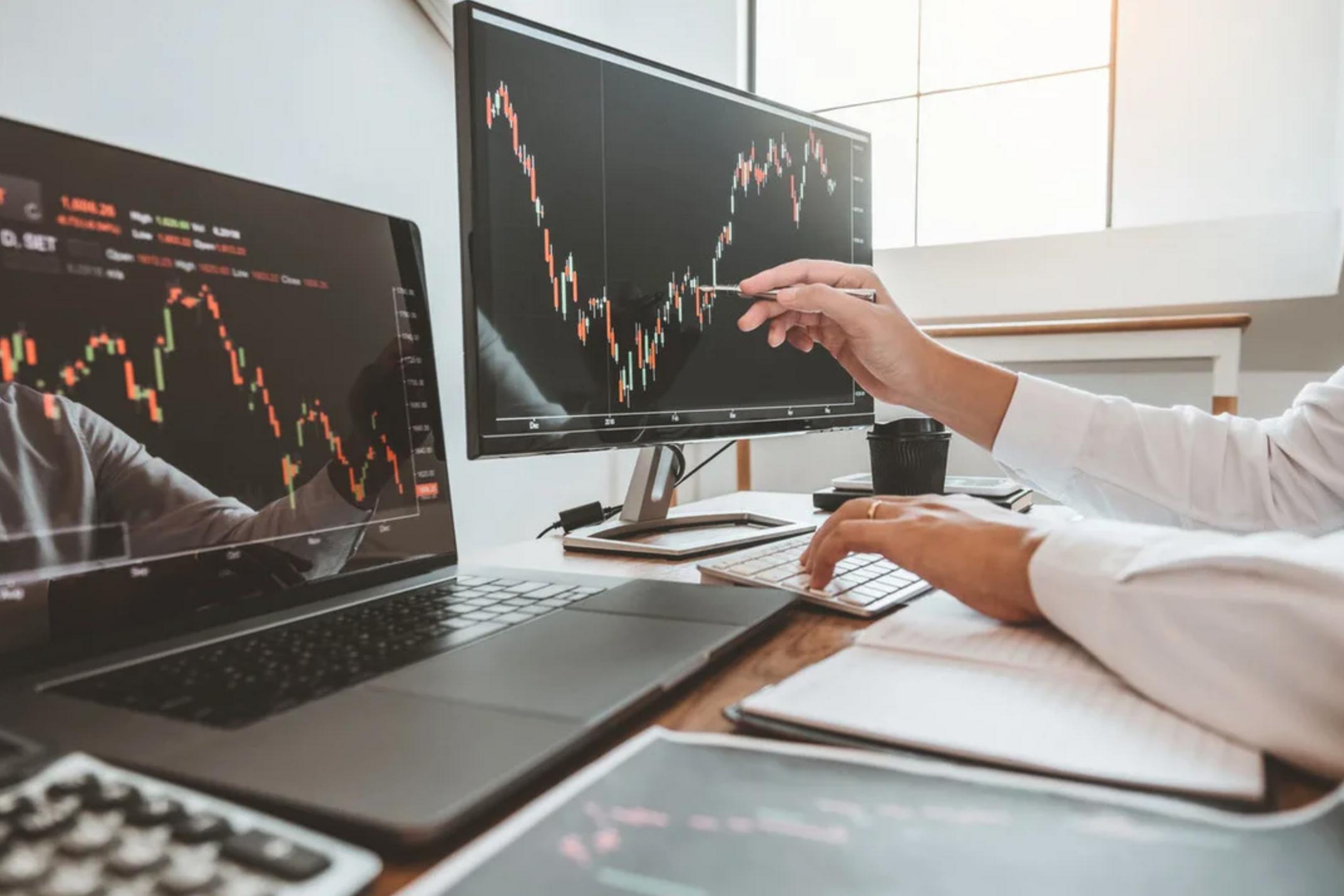 фондовая биржа forex