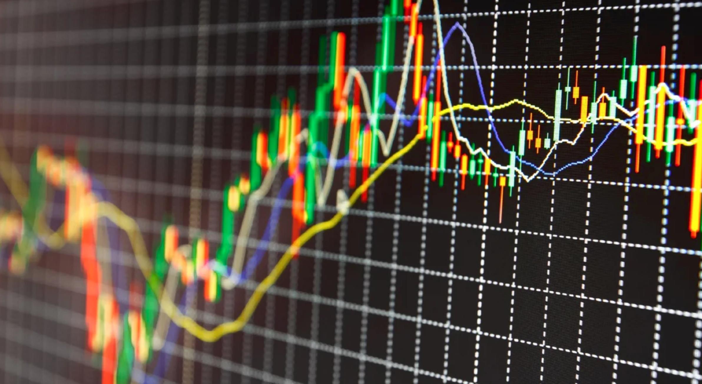 фондовая биржа форекс