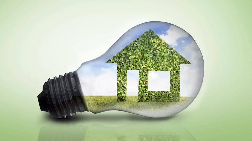 экономить электроэнергию дома