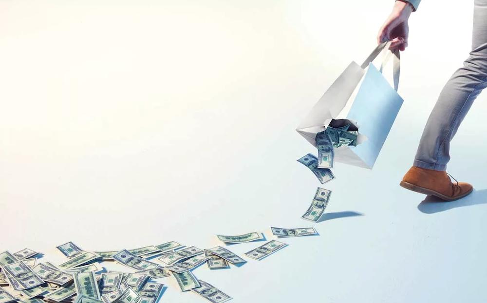 как научится не тратить деньги