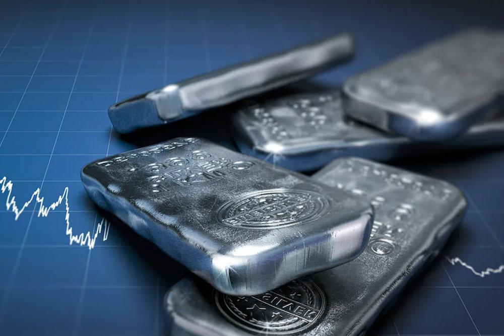 инвестирование в серебро