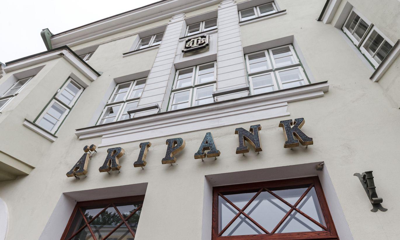 банки в эстонии