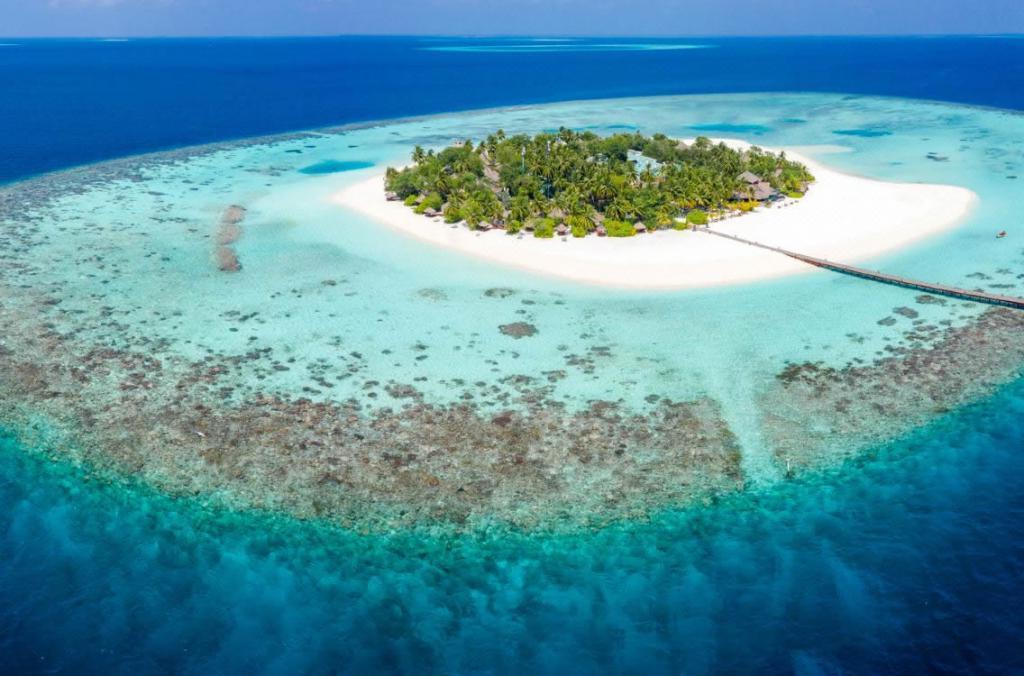 купить тропический остров