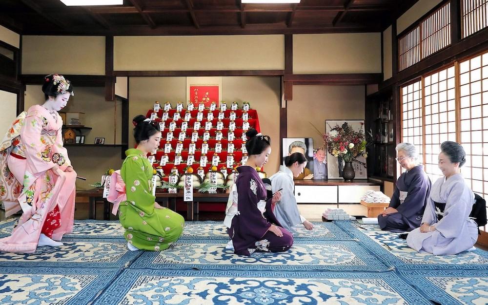 вид на жительство в японии
