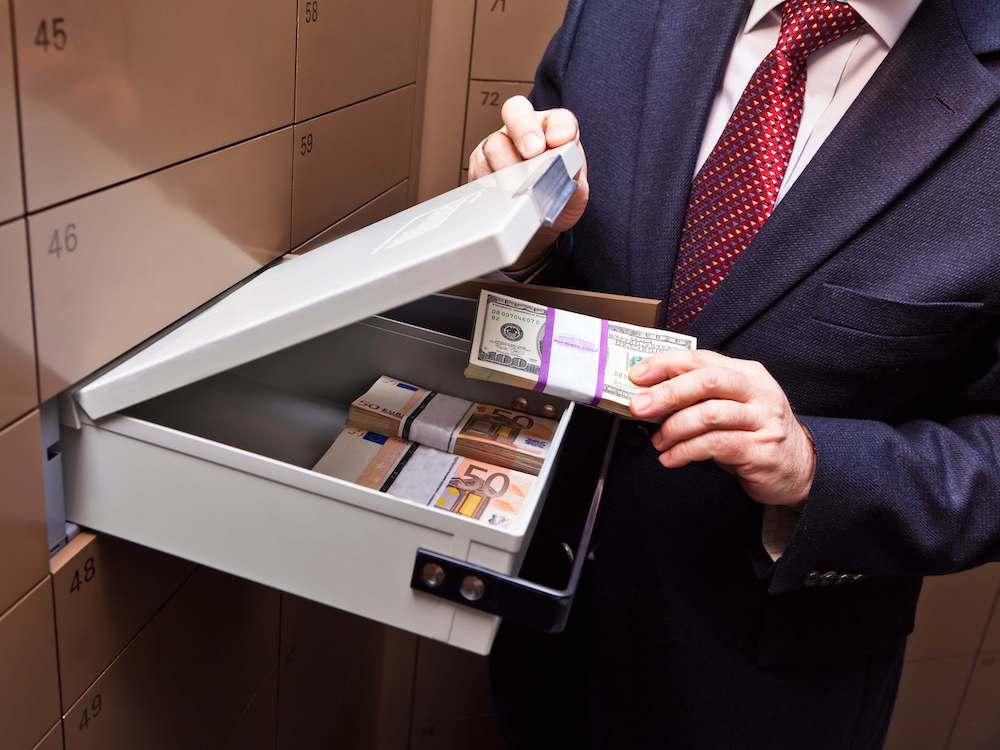 открыть валютный счет физическому лицу