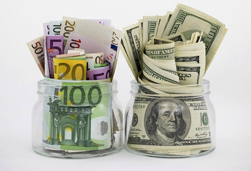 открыть валютный счет