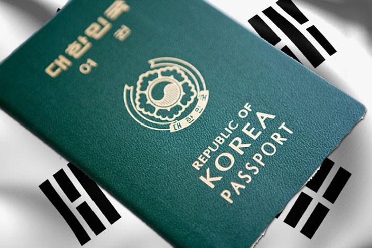 получение гражданства в южной корее