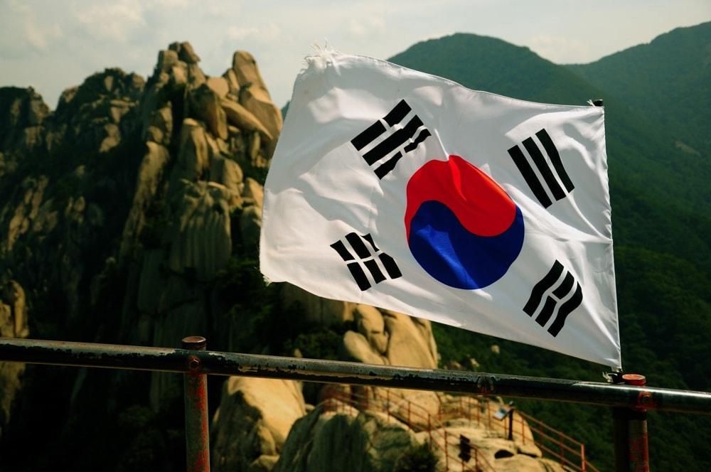 вид на жительство корея