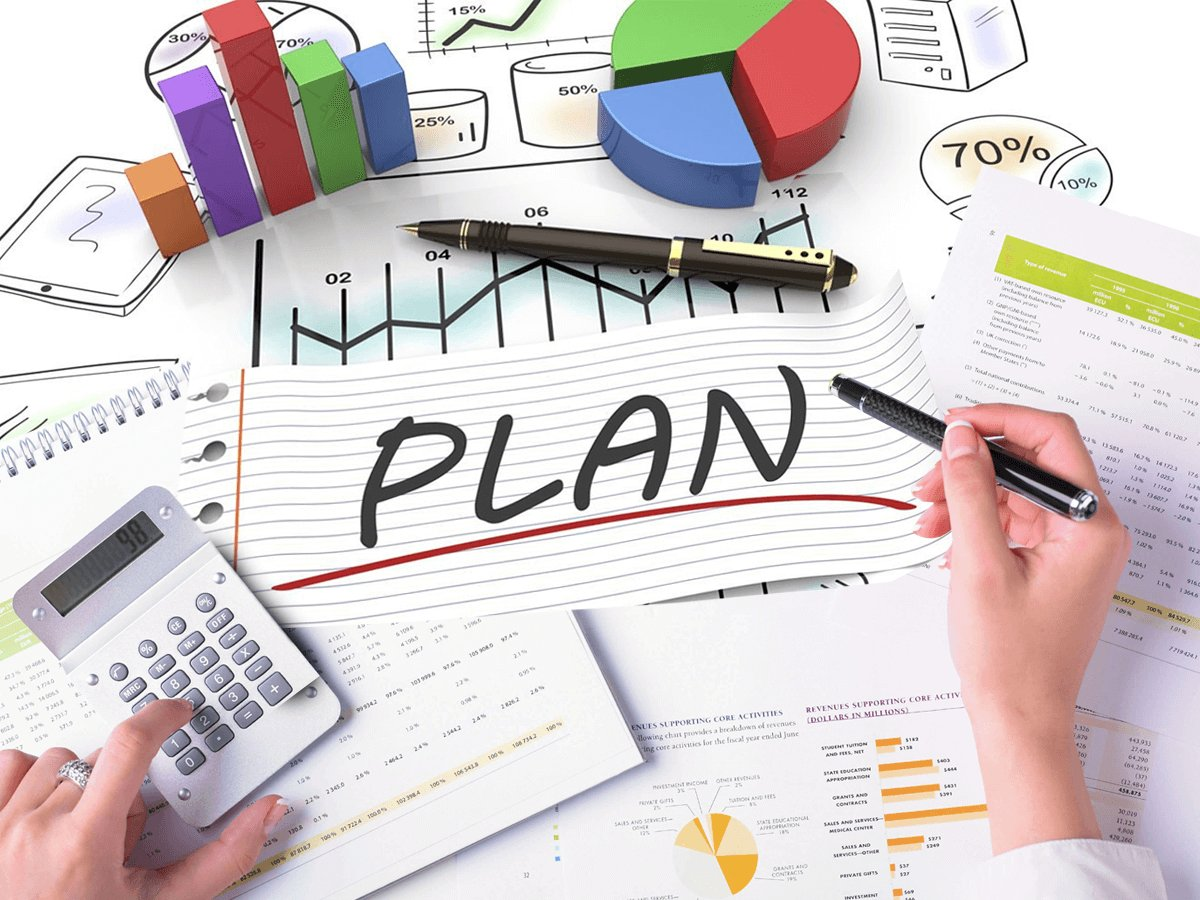 персональный финансовый план