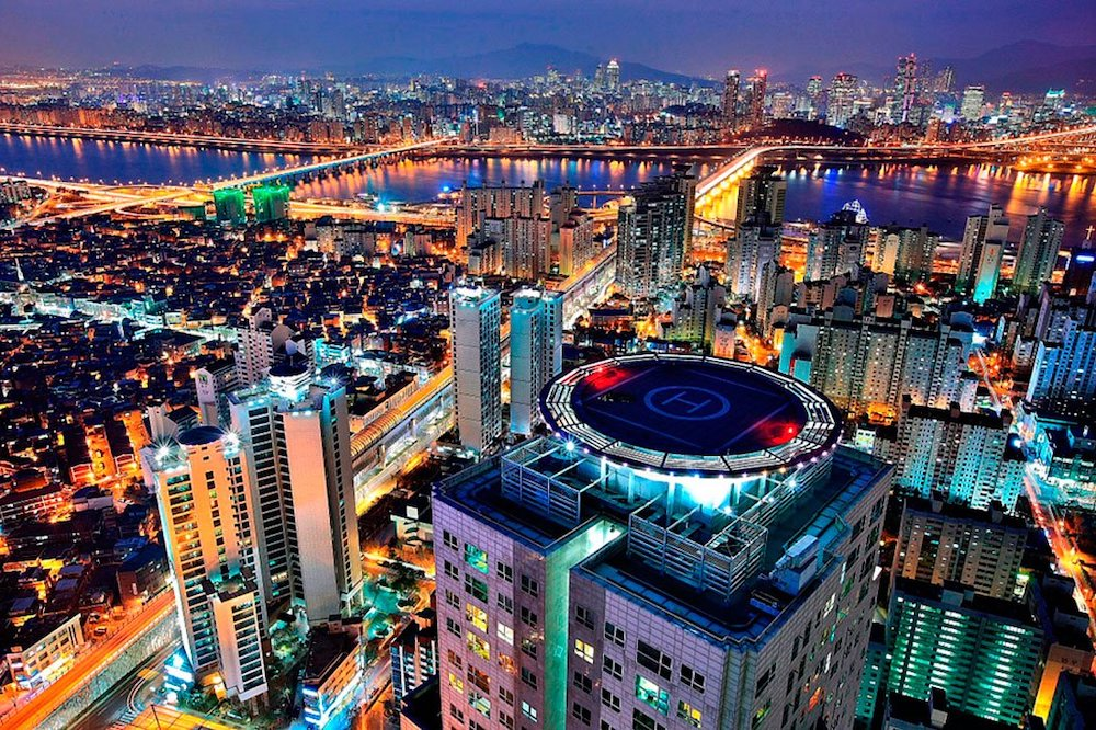 как получить вид на жительство в южной корее
