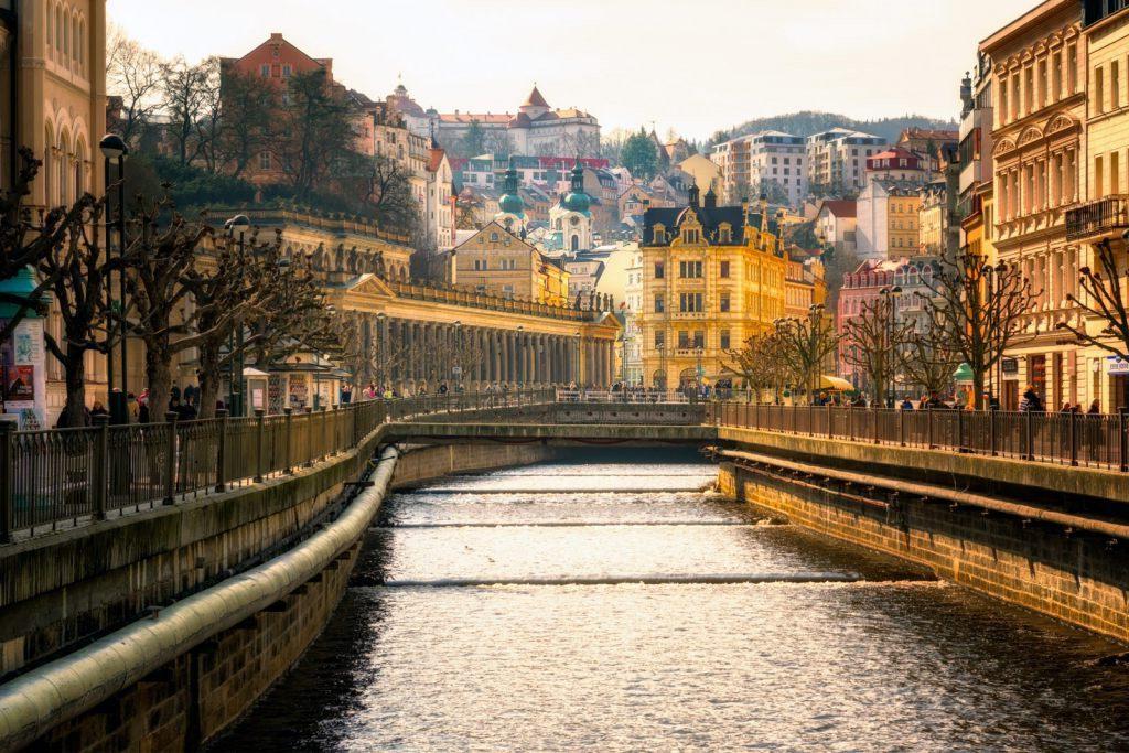 купить паспорт чехии