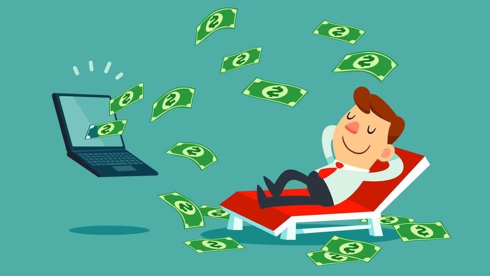 сайты для заработка денег для подростков
