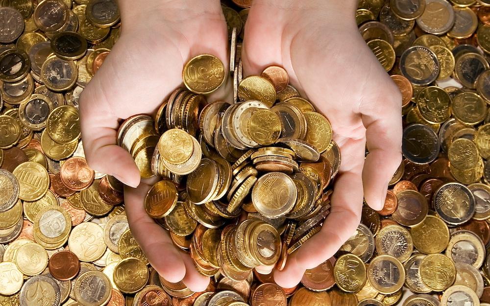 самые дорогостоящие монеты