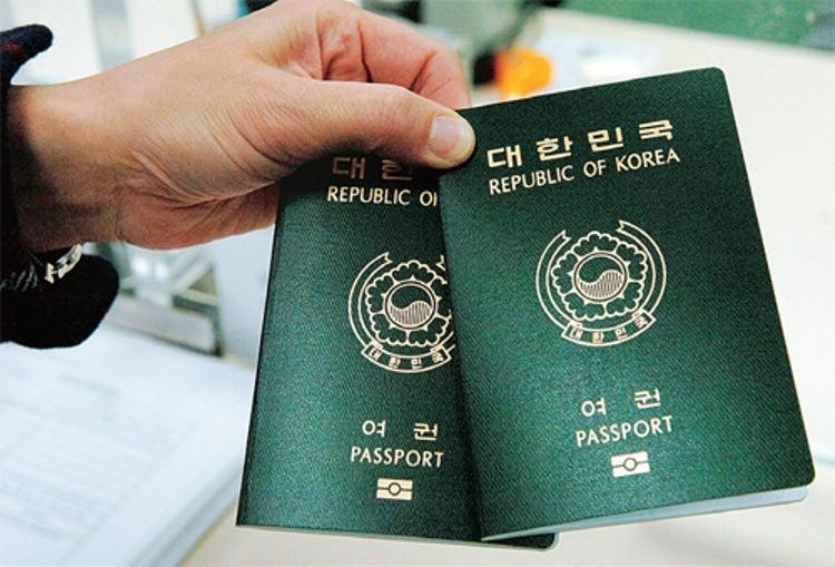 гражданство южной кореи для этнических корейцев
