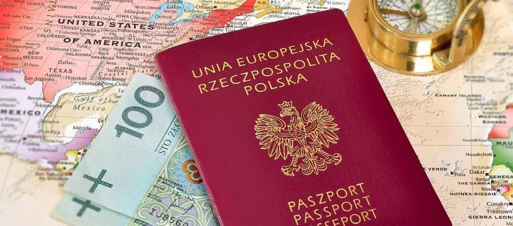 разрешено ли в польше двойное гражданство