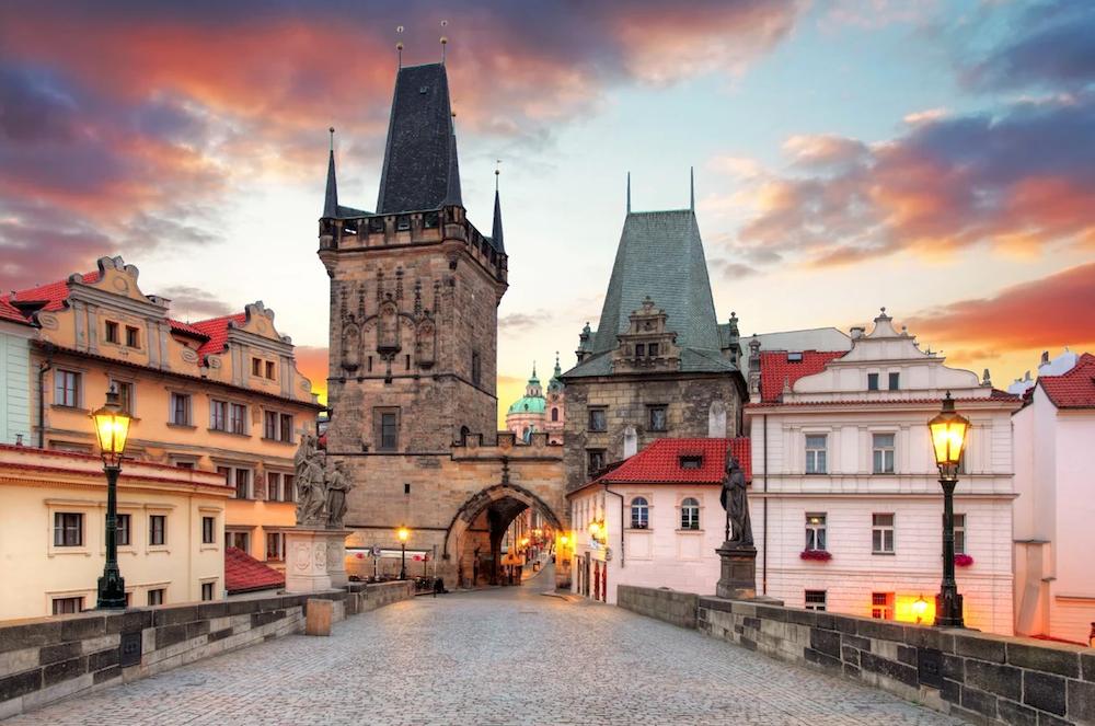 гражданство чехии через брак