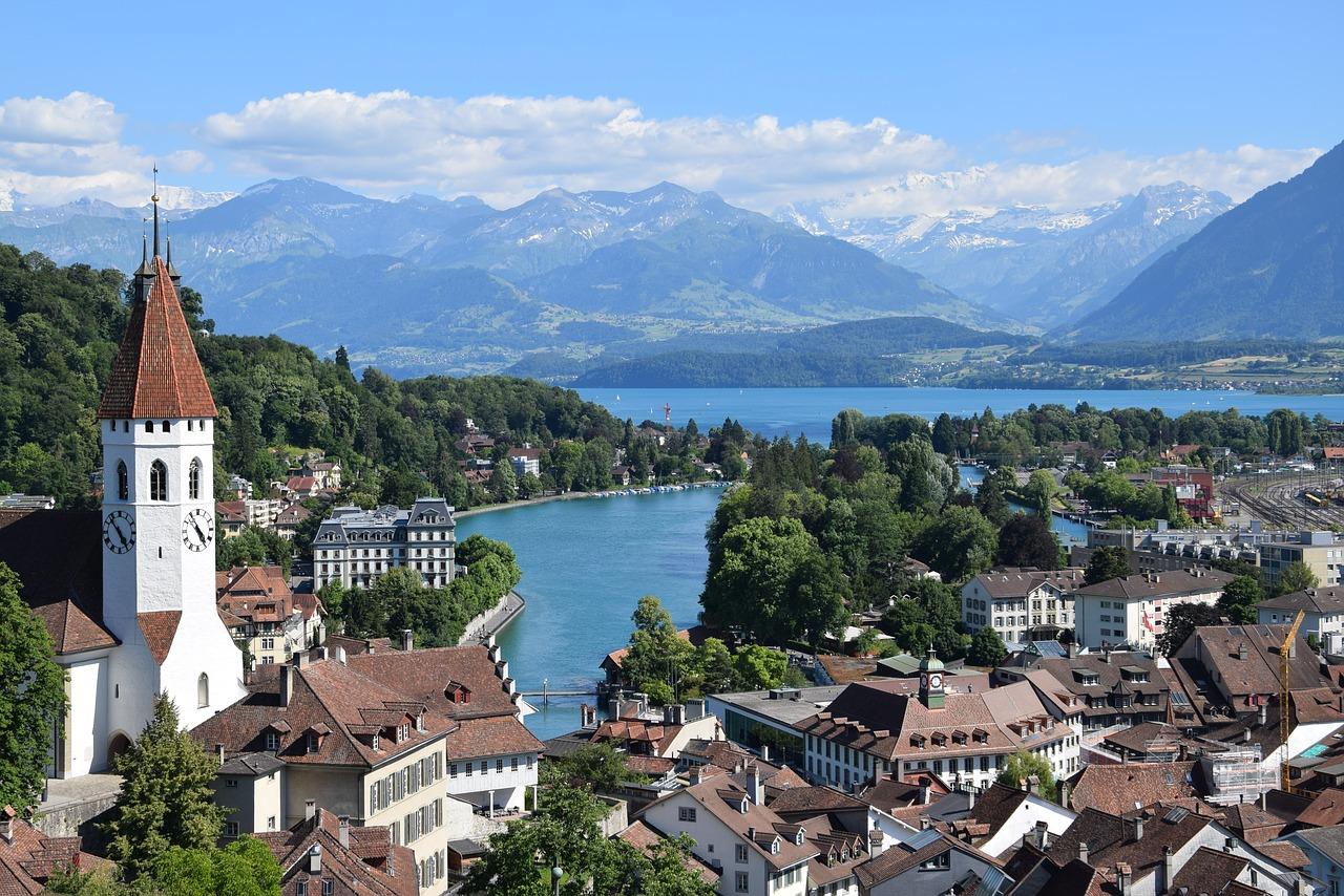 вид на жительство швейцария брак