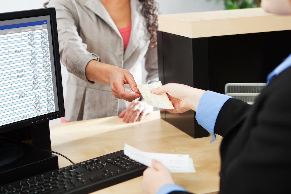 что такое банковский счет