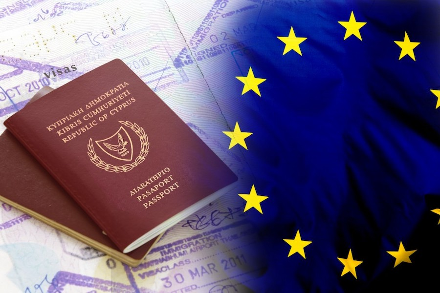 какое гражданство ес легче всего получить