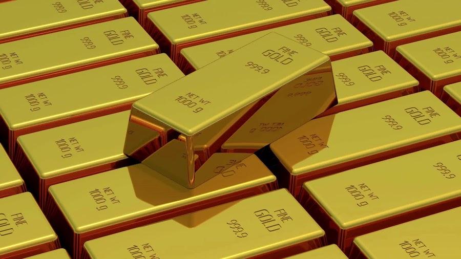 как купить золотые слитки